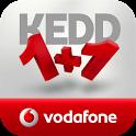 Vodafone Kedd icon
