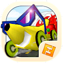 Fast Food : Fruit Rush icon