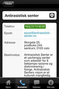 Rettshjelperen - screenshot thumbnail