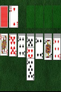 Red Ocean Solitaire- screenshot thumbnail