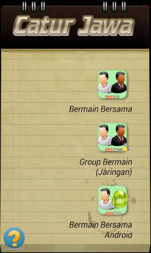 Catur Jawa