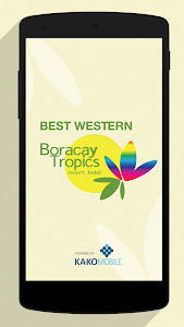 Boracay Tropics screenshot 0