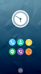 Flatee - Icon Pack v2.0