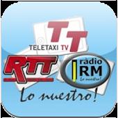TeleTaxi-RM