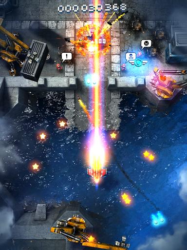 Sky Force 2014 1.41 screenshots 12