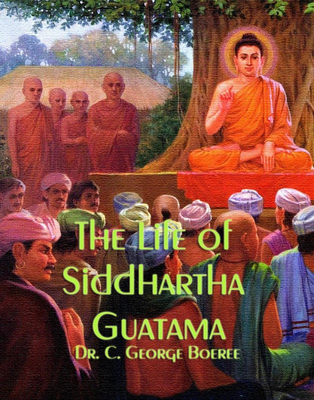 an introduction to the lives of confucius and guatama siddhartha Siddhartha remained for with much suffering inevitably attending in each of these lives the last of the four noble truths holds that such abandonment of.