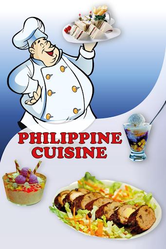 菲律賓食譜收集