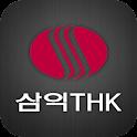 삼익 THK logo