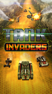 Tank Invaders: War on Terror v1.0.2