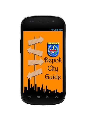 Depok City Guide