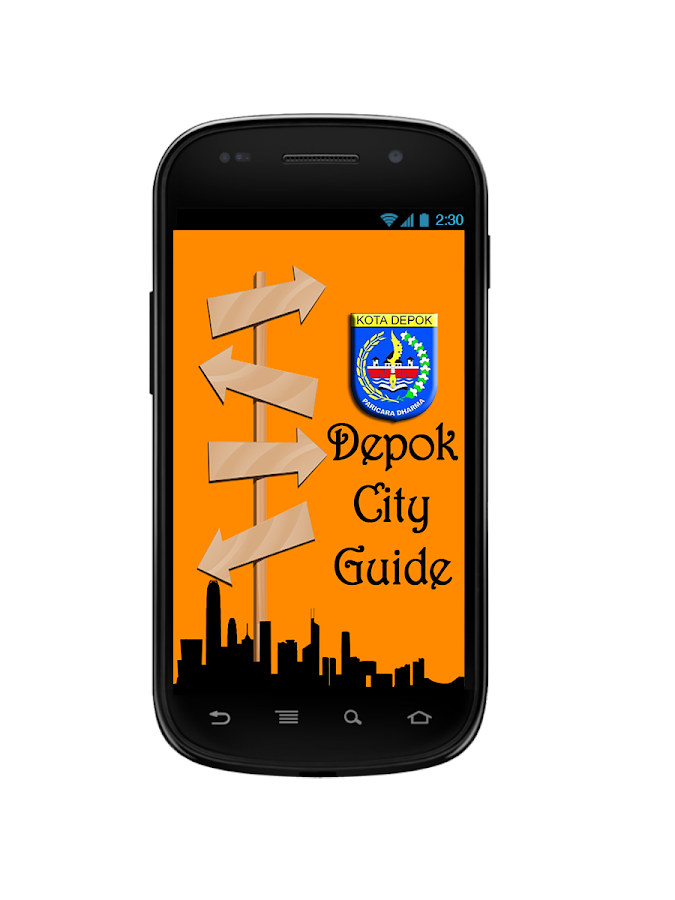 depok city guide android apps on google play. Black Bedroom Furniture Sets. Home Design Ideas