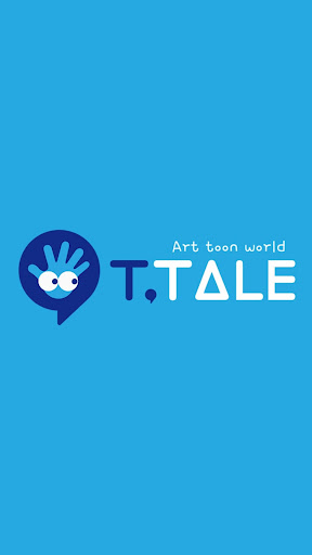 TTale - 티테일 세상 모든 웹툰과 일러스트