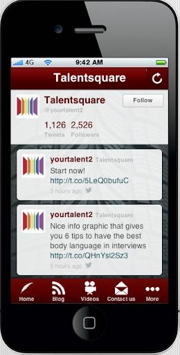 Talentsquare