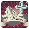 9s-Weather Theme+(Valentines) logo