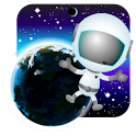 OMG Space Live Wallpaper logo