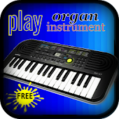 real organ instrument