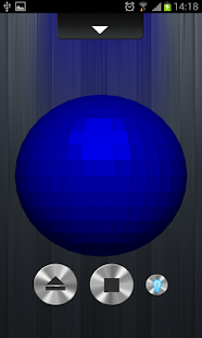 Flashlight - Disco Light - screenshot thumbnail