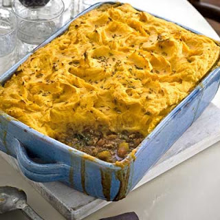 Fragrant Shepherd'S Pie with Apricots Recipe