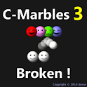 C-Marbles 3 [broken] logo