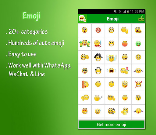 Emoji on the App Store - iTunes - Apple