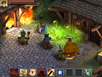 Battleheart Legacy Screenshot 7