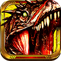 恐竜ドミニオン[登録不要の無料恐竜シミュレーションゲーム] logo