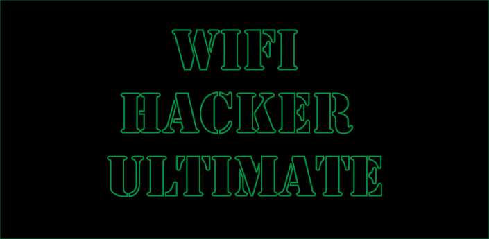 WiFi Password Hacker ULTIMATE
