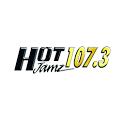 HOT 107.3 Jamz icon