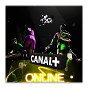 Canal Plus Online
