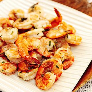 Peel-and-Eat Hot Pepper Shrimp