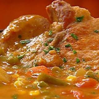 Neelys Pork Chops Recipes.