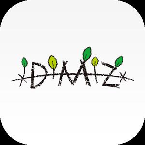 디엠지기(DMZIGI) 아이콘