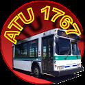 ATU 1767 icon