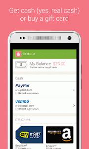 Ibotta – Cash back Coupons. v3.0.4