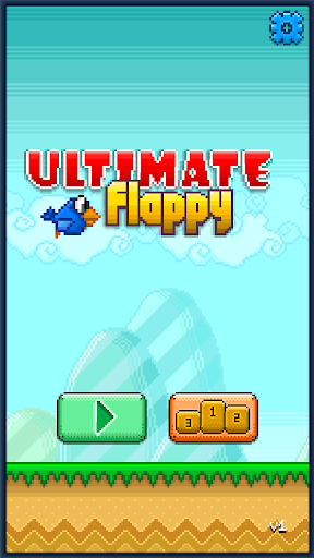 Ultimate Flappy