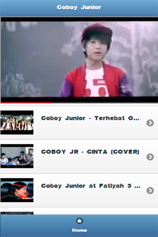 Coboy Junior Videos - Android Apps on Google Play