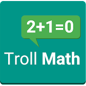 Troll Math