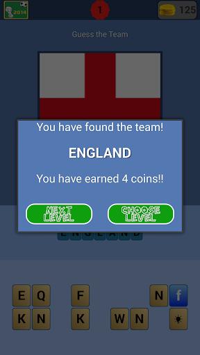 【免費益智App】2014年世界杯花絮-APP點子