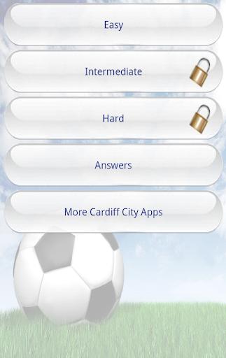 Cardiff City Quiz