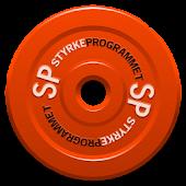 Styrkeprogrammet