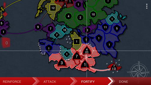 Border Siege LITE [war & risk] 2.1.2 screenshots 2