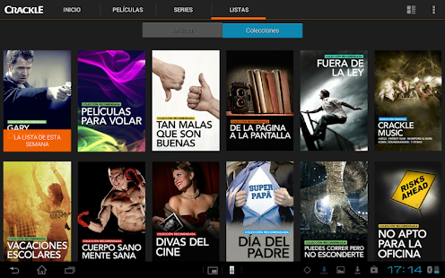 Crackle - Películas Gratis - screenshot thumbnail