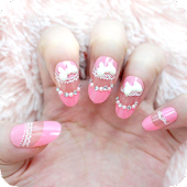 Nail Art Designs Set 3