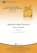 Infection Control Overview