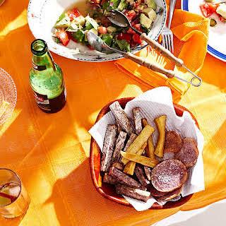 Plantain And Sweet Potato Recipes.