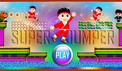 Super Jumper
