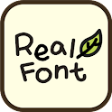 RealFont icon