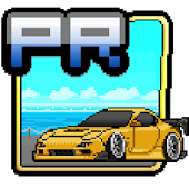 Pixel Car Racers (New!)