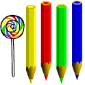 Learn colors -English & Arabic icon