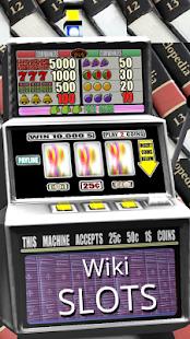 slots games wiki